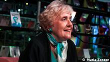Ivonne Bordelois, argentinische Schriftstellerin