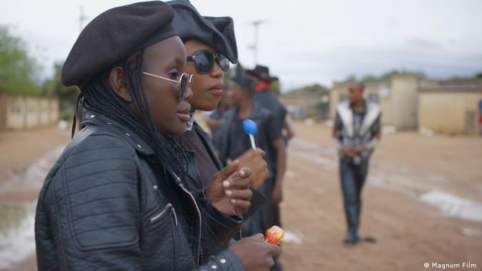 Botswana - Die Königinnen des Heavy Metal (Magnum Film )