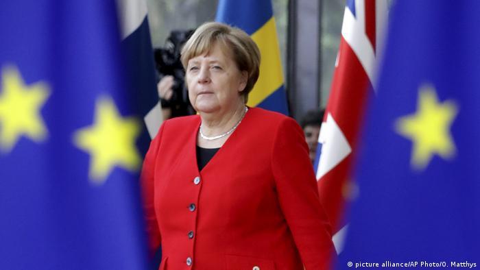 EU-Gipfel Brexit Brüssel