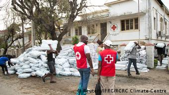 Mosambik Zyklon Idai | Zerstörung und Hilfe