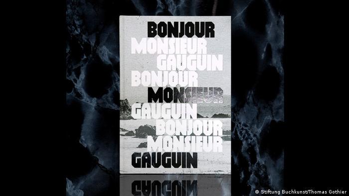 Bonjour, Monsieur, Gauguin