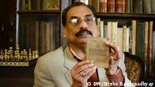 Indien Antiquar Aloke Kumar