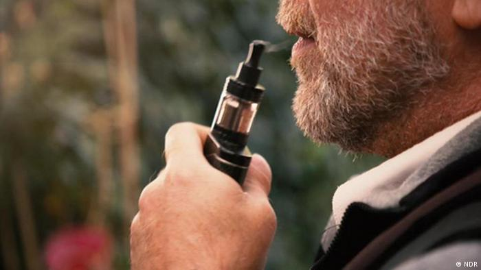 How dangerous is vaping? | In Good Shape - The Health Show | DW