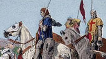 Geschichte Mittelalter Einnahme von Jerusalem Kreuzzug 1099