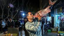 Iran Fisch