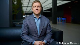 Голова правління Нафтогазу Андрій Коболєв скоро повинен буде віддати управління ГТУ України новому оператору