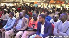 Äthiopien, Friedenskonferenz zwischen Oromia und Benishangul Gumuz