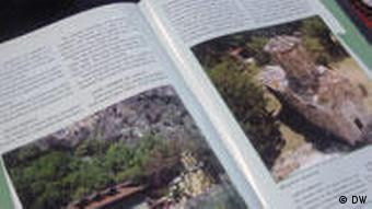 Ein Buch in mazedonisch