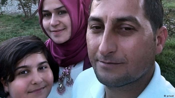 Türkei, Rabia Naz Vatan (privat)