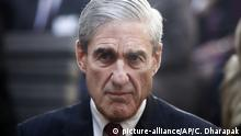 Portrait: Robert Mueller (picture-alliance/AP/C. Dharapak)
