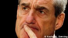 Portrait: Robert Mueller