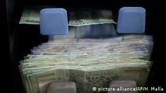 Etats et Institutions veulent débloquer des sommes importantes pour soutenir l'économie.