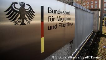 Εκπρόσωπος της BAMF επιβεβαίωσε ότι το Σεπτέμβριο του 2019 συνεργαζόμενος δικηγόρος με τη γερμανική πρεσβεία στην Άγκυρα συνελήφθη και έχει προφυλακιστεί.