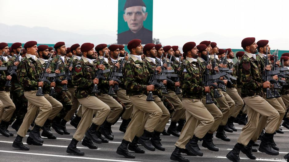 Amid civilian-military conflict, does Pakistan need a new social contract?