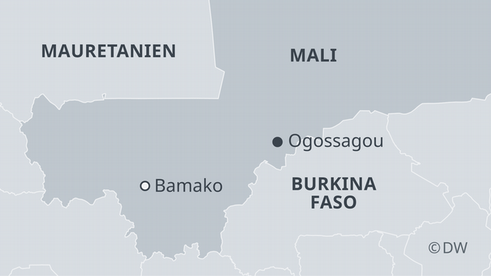 The Long Dark Karte.Mali Thousands Protest Inaction After Deadly Ethnic Attack News
