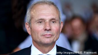 London Minister David Lidington (Getty Images/AFP/E. Piermont)