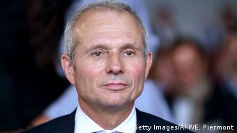 London Minister David Lidington