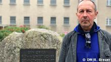 Hendrik Voigtländer Ex-Hohenschönhausen Häftling