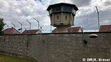 Hohenschönhausen 1 und 2: Das ehemalige Stasi-Gefängnis, wo viele u.a. politische Oppositionelle und Republikflüchtlinge gefoltert wurden.