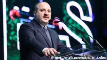 Mustafa Varank türkischer Politiker
