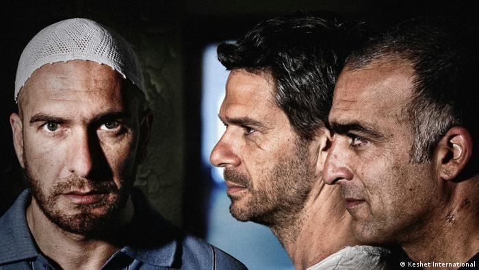 TV series Prisoners of War