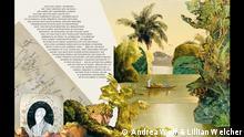 BG Die Abenteuer des Alexander von Humboldt (Deutsch)