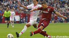 Vissel Kobe - Sagan Tosu