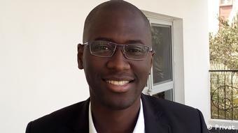 Portrait photo of Ndongo Samba Sylla