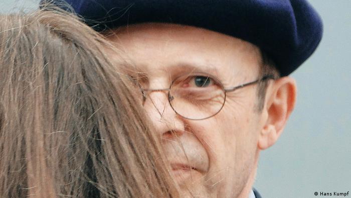 Patrick Süskind | Autor (Hans Kumpf)