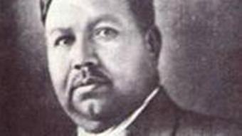 Mirza Mohammad Farrokhi Yazdi