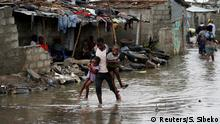 Mosambik Idai Zyklon