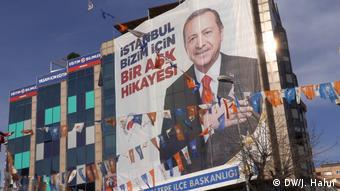 Χάνει Άγκυρα, Κωνσταντινούπολη και Σμύρνη το κόμμα του Ερντογάν