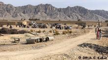 Pakistan Militäroperation gegen Kämpfer in in Loralei, Provinz Balochistan