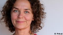 Olga Radetskaja deutsche Übersetzerin
