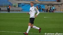 Pawel Pogrebnjak, russischer Fußballspieler