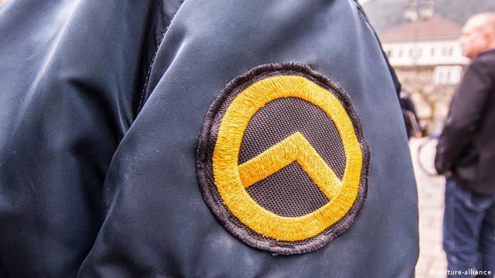 Österreichische Identitäre - Logo