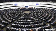 EU-Urheberrechtsreform | Abstimmung
