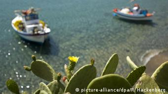 Tην «ομορφιά της ζωής στην Κρήτη» εξυμνεί σε άρθρο της η Die Welt