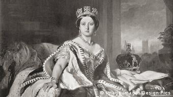 Queen Victoria (imago images/Design Pics)