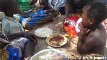 Mosambik Folgen des Zyklons Idai in der Provinz Manica