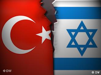 طالبت تركيا إسرائيل باعتذار رسمي وتعويضات لضحايا أسطول الحرية