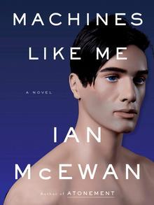 Cover Machines Like Me von Ian McEwan