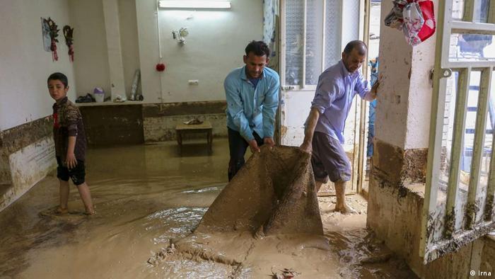 محله سعدی وخیمترین روز سیل را در دومین روز بارشهای شیراز سپری کرد. سیلاب به بسیاری از منازل آسیبهای جدی وارد کرد. ۱۹ نفر بر اثر جاری شدن سیل جان خود را از دست دادند و بیش از ۱۰۰ نفر مجروح شدند.