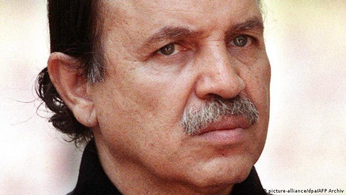 Abdelaziz Bouteflika (1992)