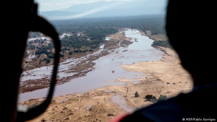 Mosambik | MSN in Buzi