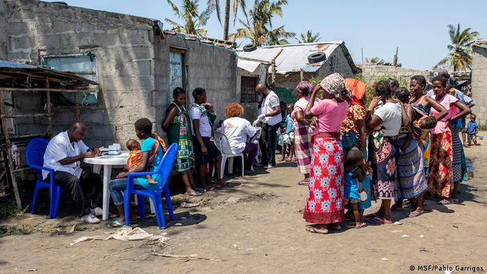 Mosambik | MSN in Beira