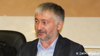 Эксперт Центра этнополитических исследований Института этнологии и антропологии РАН Ахмет Ярлыкапов