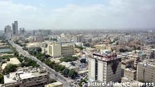 Karachi Stadtansicht