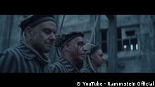 Screenshot Trailer Rammstein-Video März 2019