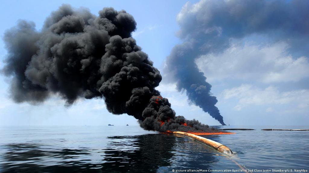 Recent Water Pollution Disasters - Images All Disaster ...